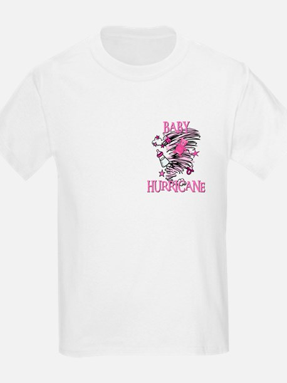 BABY HURRICANE Kids T-Shirt