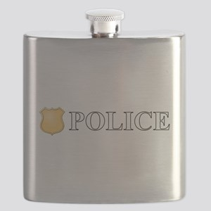 Police Flask
