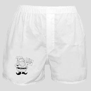 Silverhorn Lodge Boxer Shorts