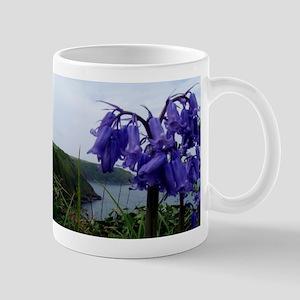 Welsh Bluebells Mug