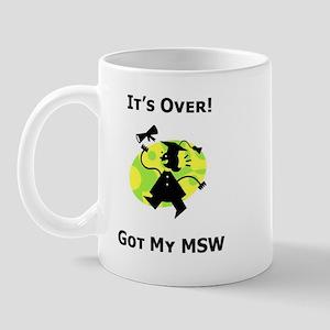 Got My MSW Mug