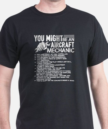 Cool Aircraft T-Shirt