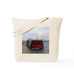 Edwin H. Gott Soo Tote Bag
