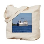 Manitoulin Tote Bag