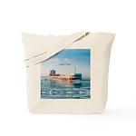 Joseph L. Block Tote Bag