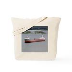 Edward L. Ryerson Tote Bag