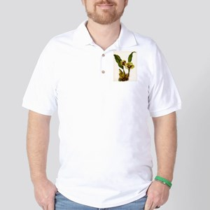 orchid.jpg Golf Shirt