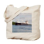 American Mariner Tote Bag