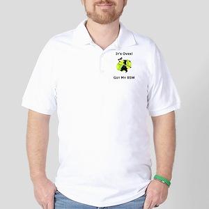 Got My BSW Golf Shirt