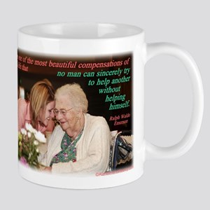 'Beautiful' Mug