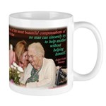 'Beautiful' Mug