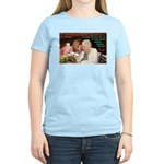 'Beautiful' Women's Light T-Shirt