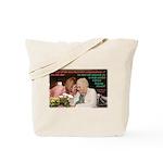 'Beautiful' Tote Bag