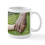 'Perfect Day' Mug