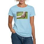'Perfect Day' Women's Light T-Shirt