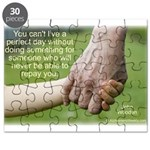 'Perfect Day' Puzzle