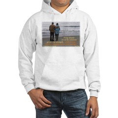 'Courage' Hoodie
