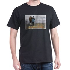 'Courage' T-Shirt