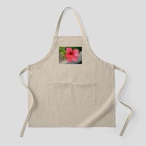 Bermuda Flower BBQ Apron