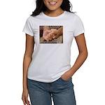 'True Strength' Women's T-Shirt