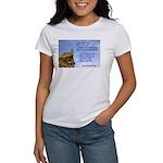 'I Can Do' Women's T-Shirt