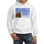 'I Can Do' Hooded Sweatshirt