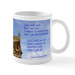 'I Can Do' Mug