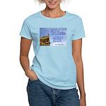'I Can Do' Women's Light T-Shirt