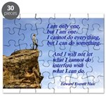 'I Can Do' Puzzle
