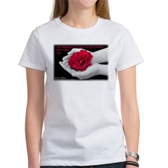 'Give' Women's T-Shirt
