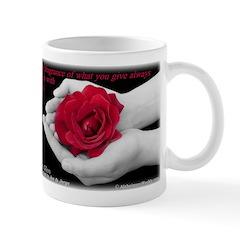 'Give' Mug