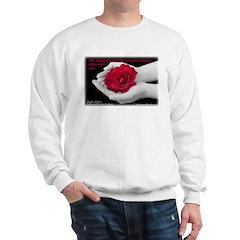 'Give' Sweatshirt