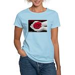 'Give' Women's Light T-Shirt