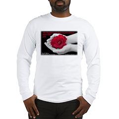 'Give' Long Sleeve T-Shirt