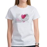 'So Much Heart' Women's T-Shirt