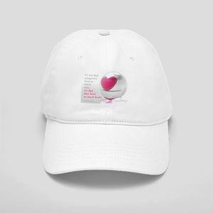 'So Much Heart' Cap