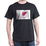 'So Much Heart' Dark T-Shirt