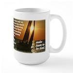 'Sale' Large Mug