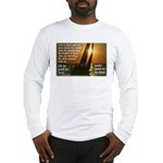 'Sale' Long Sleeve T-Shirt