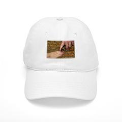 'Butterfly' Baseball Cap