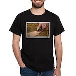 'Butterfly' Dark T-Shirt