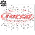Torco pinstripe medium Puzzle