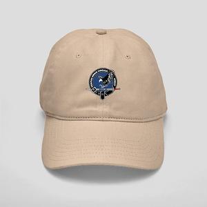 SAD Unit Crest Cap