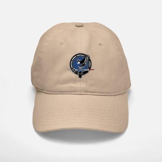 SAD Unit Crest Baseball Baseball Cap