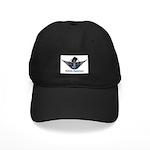 Ballistic Diplomacy Black Cap