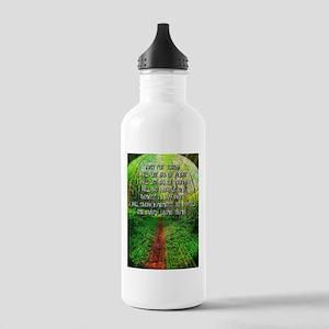 Reiki Water Bottle