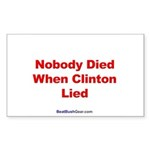 NobodyDied_Button_Large Sticker (Rectangle 50 pk)