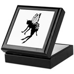 Butterfly Fairy Keepsake Box