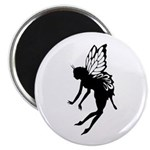 Butterfly Fairy Magnet