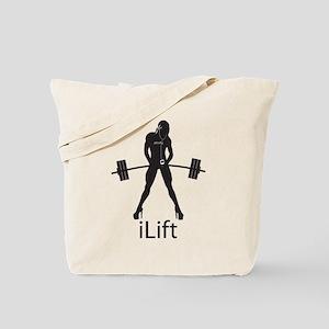 iLift Tote Bag